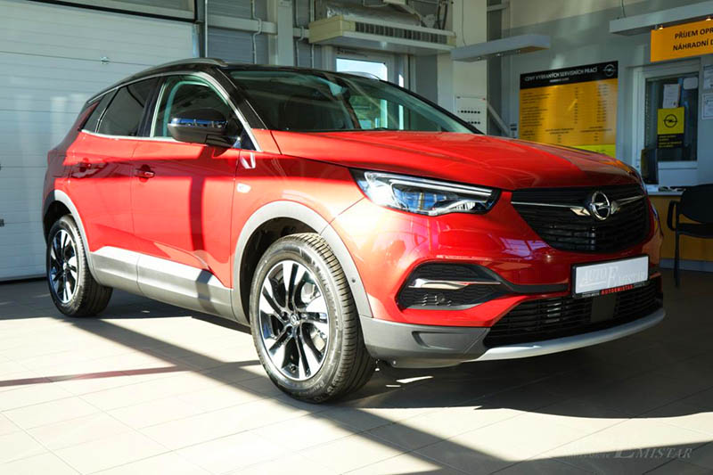 Opel v našem autosalónu Autoemistar