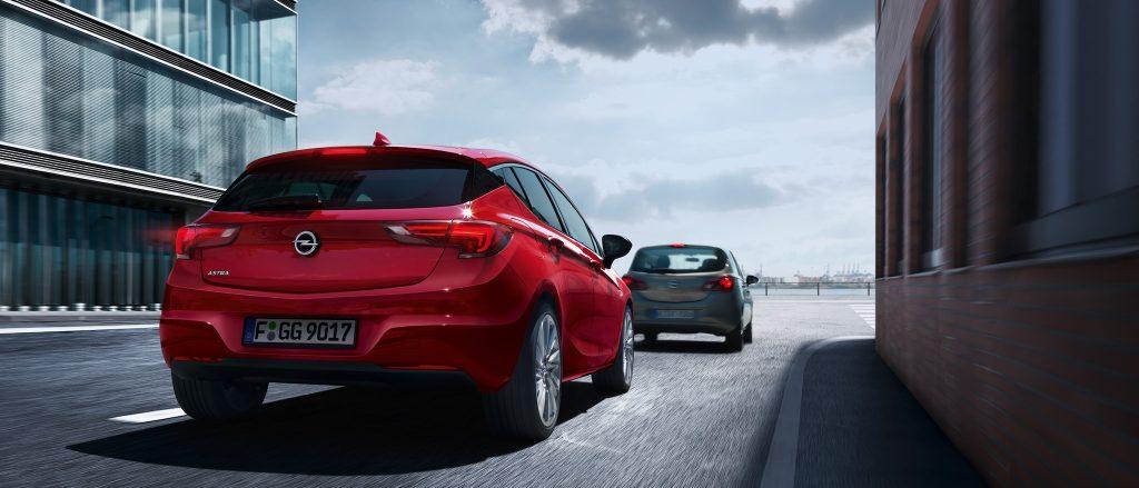 Opel 360