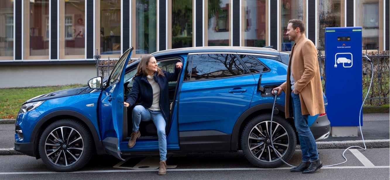 dotace pro elektromobily